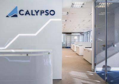 Sede Calypso