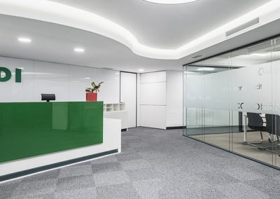 HDI Head Offices