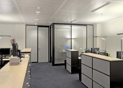 Pictet & Cie Head Offices
