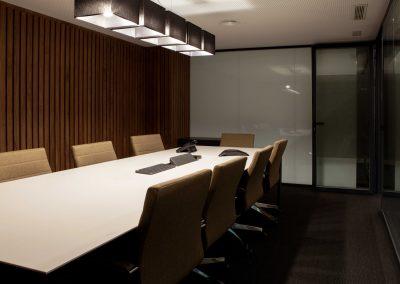 Sala de reuniones PBS